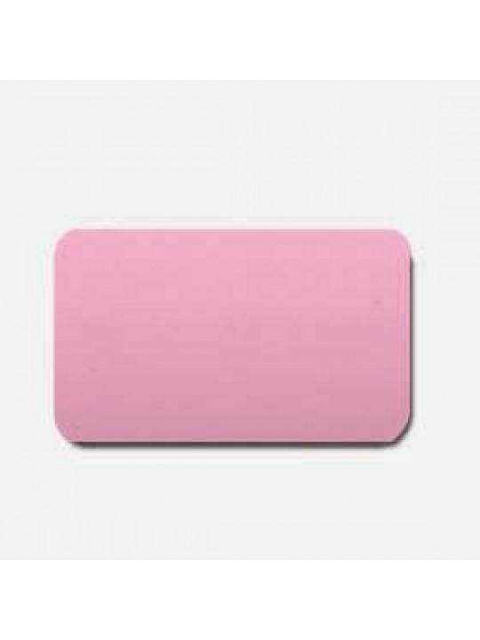 Горизонтальные алюминиевые жалюзи 25 мм темно-розовый
