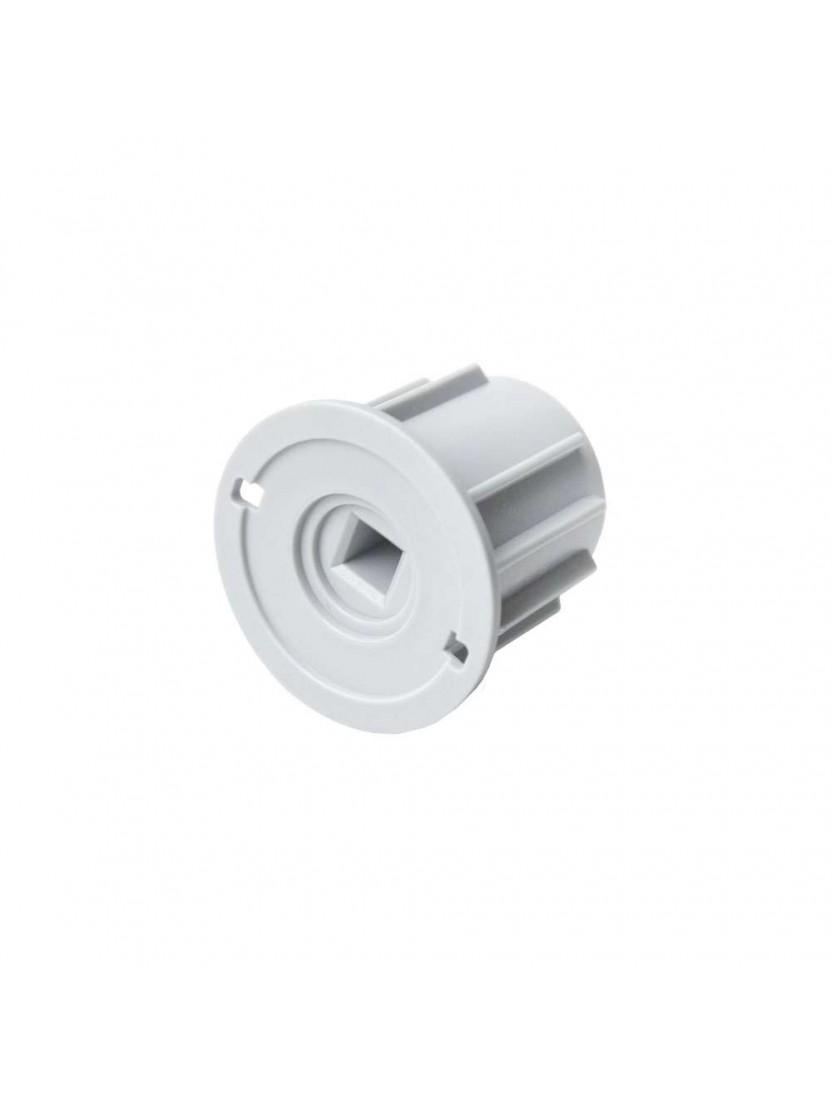 Заглушка соединительная в трубу 43 мм МL