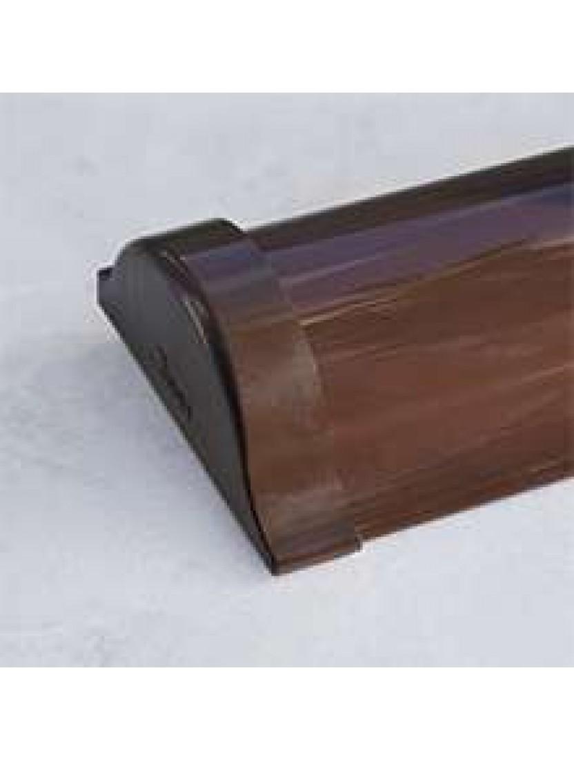 Короб коричневый UNI 1м