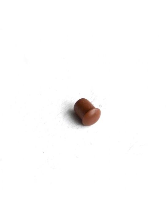 Заглушка лесенки (ГКС), золотой дуб