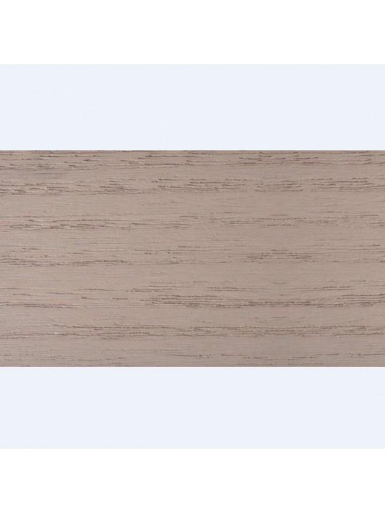 Горизонтальные деревянные жалюзи 50 мм павловния эвкалипт