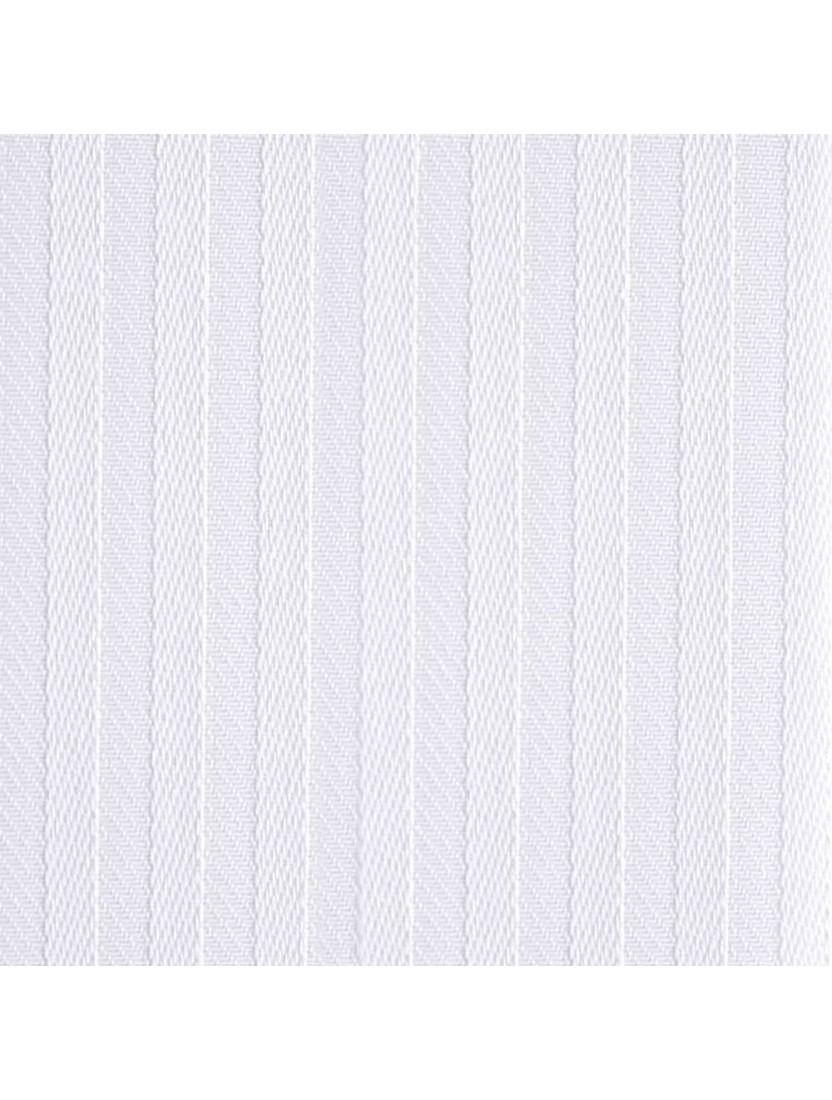 Вертикальные тканевые жалюзи Бон белый