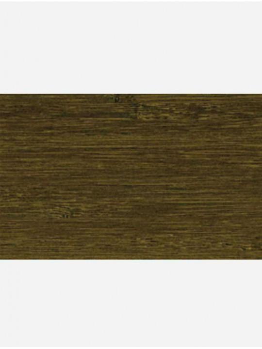 Горизонтальные деревянные жалюзи 50 мм венге