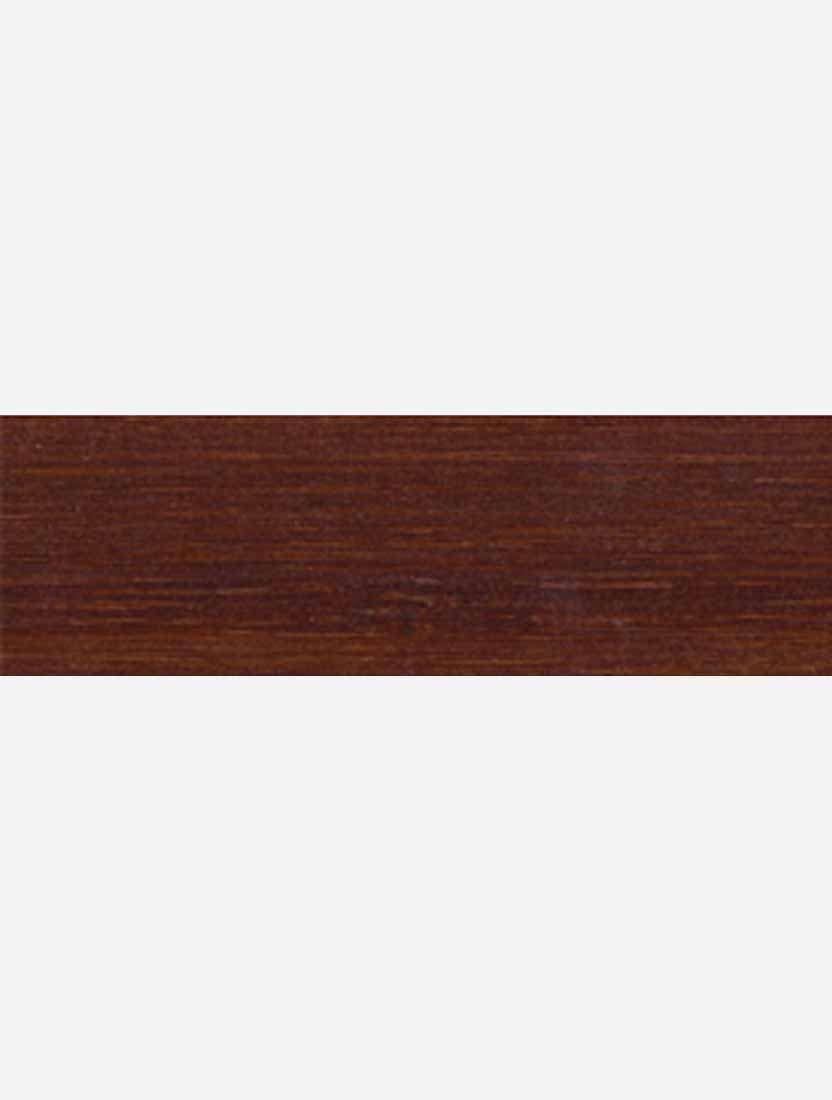 Горизонтальные бамбуковые жалюзи 25 мм Венге