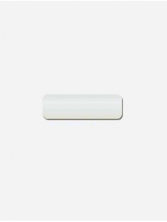 Горизонтальные алюминиевые жалюзи 16 мм белый