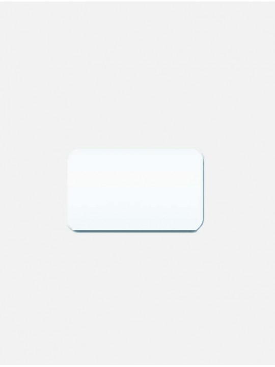 Горизонтальные алюминиевые жалюзи цвет белый