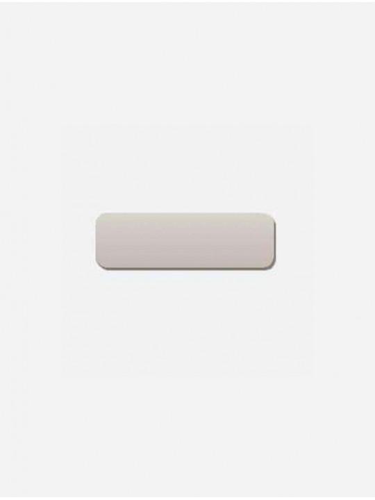 Горизонтальные алюминиевые жалюзи 16 мм серый
