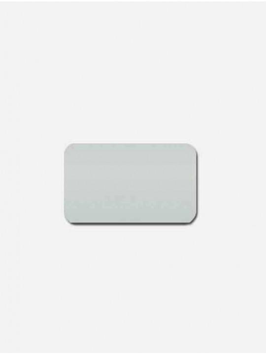 Горизонтальные алюминиевые жалюзи серый