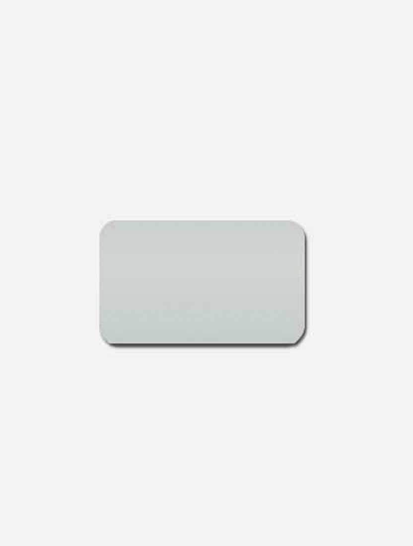 Межрамные горизонтальные жалюзи 25 мм серый