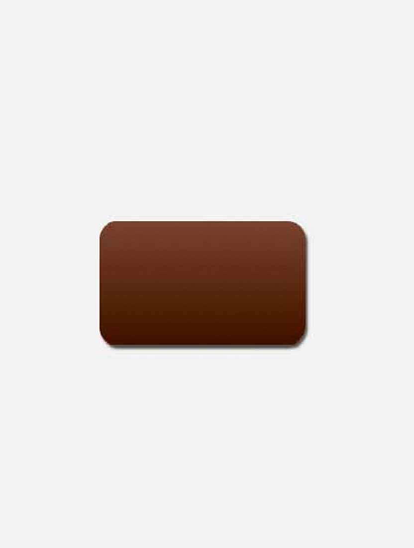 Межрамные горизонтальные жалюзи 25 мм коричневый