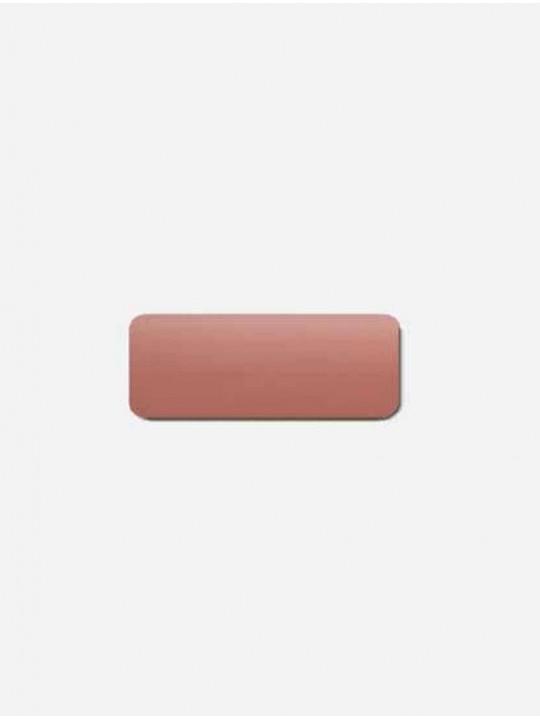 Горизонтальные алюминиевые жалюзи грязно-розовый