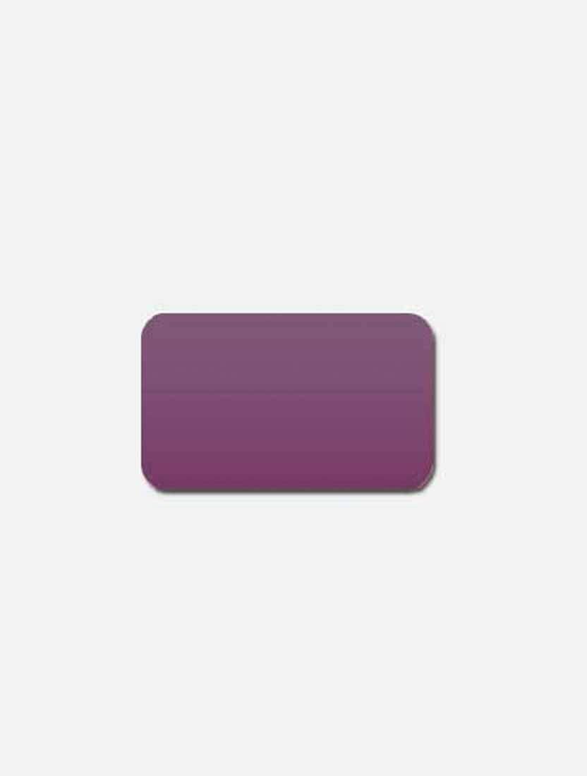 Межрамные горизонтальные жалюзи 25 мм фиолетовый