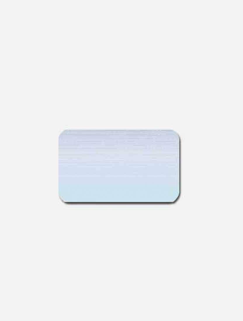 Межрамные горизонтальные жалюзи 25 мм сиренево-голубой