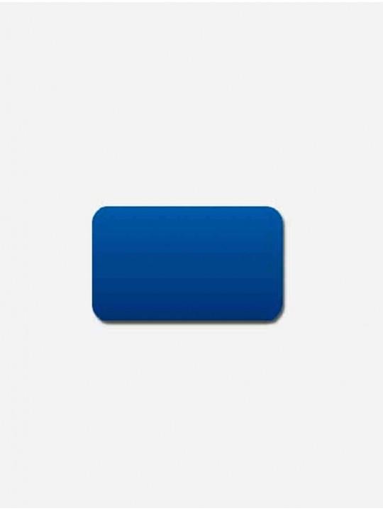 Горизонтальные алюминиевые жалюзи синий