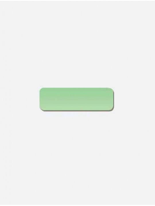 Горизонтальные алюминиевые жалюзи 16 мм зеленый