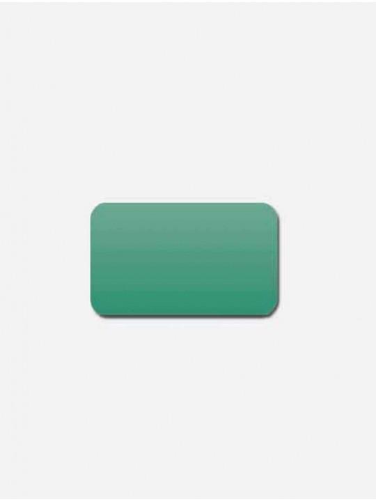Горизонтальные алюминиевые жалюзи темно-зеленый