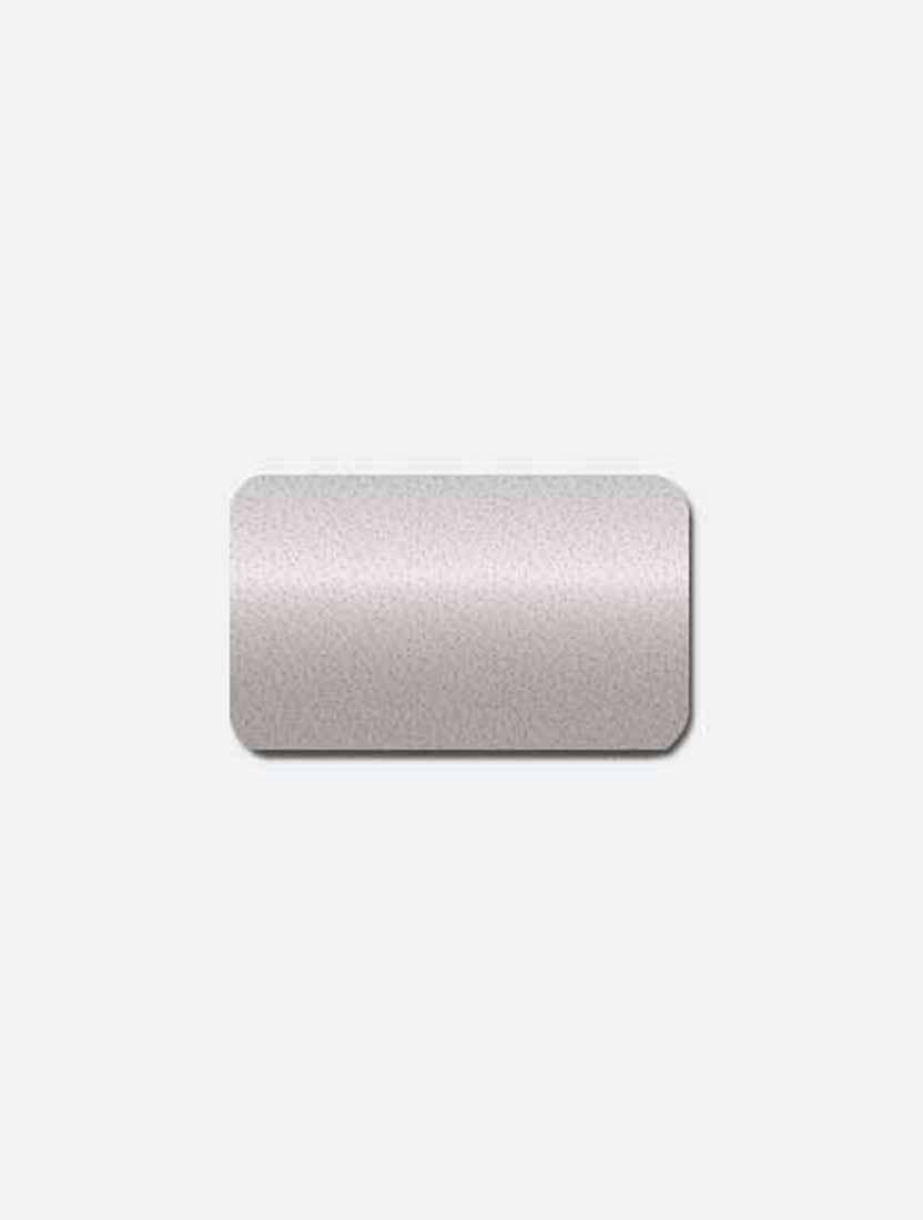 Горизонтальные алюминиевые жалюзи Венус бежевое серебро