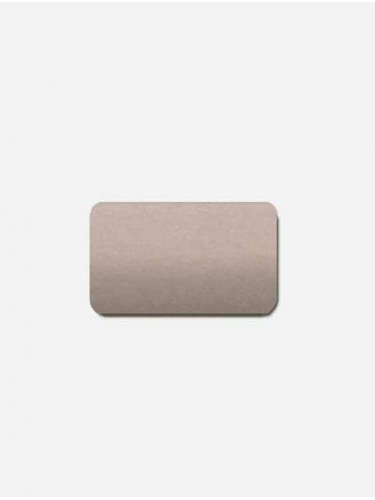 Горизонтальные алюминиевые жалюзи бежевый металлик