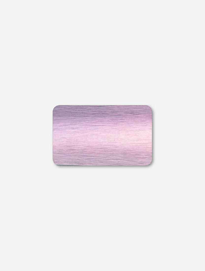 Горизонтальные алюминиевые жалюзи Венус розовый металлик с текстурой