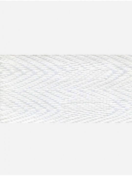 Декоративная лесенка для горизонтальных жалюзи 50мм белый