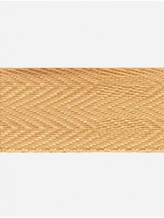Декоративная лесенка для горизонтальных жалюзи 50мм натуральный