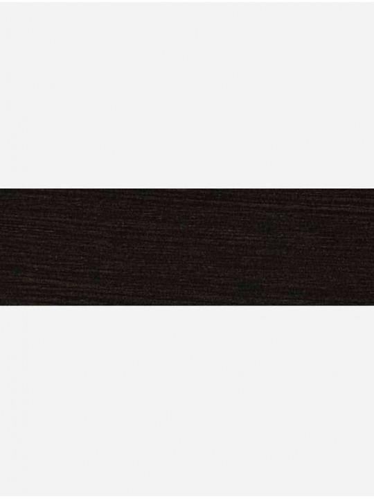 Горизонтальные деревянные жалюзи 25 мм венге