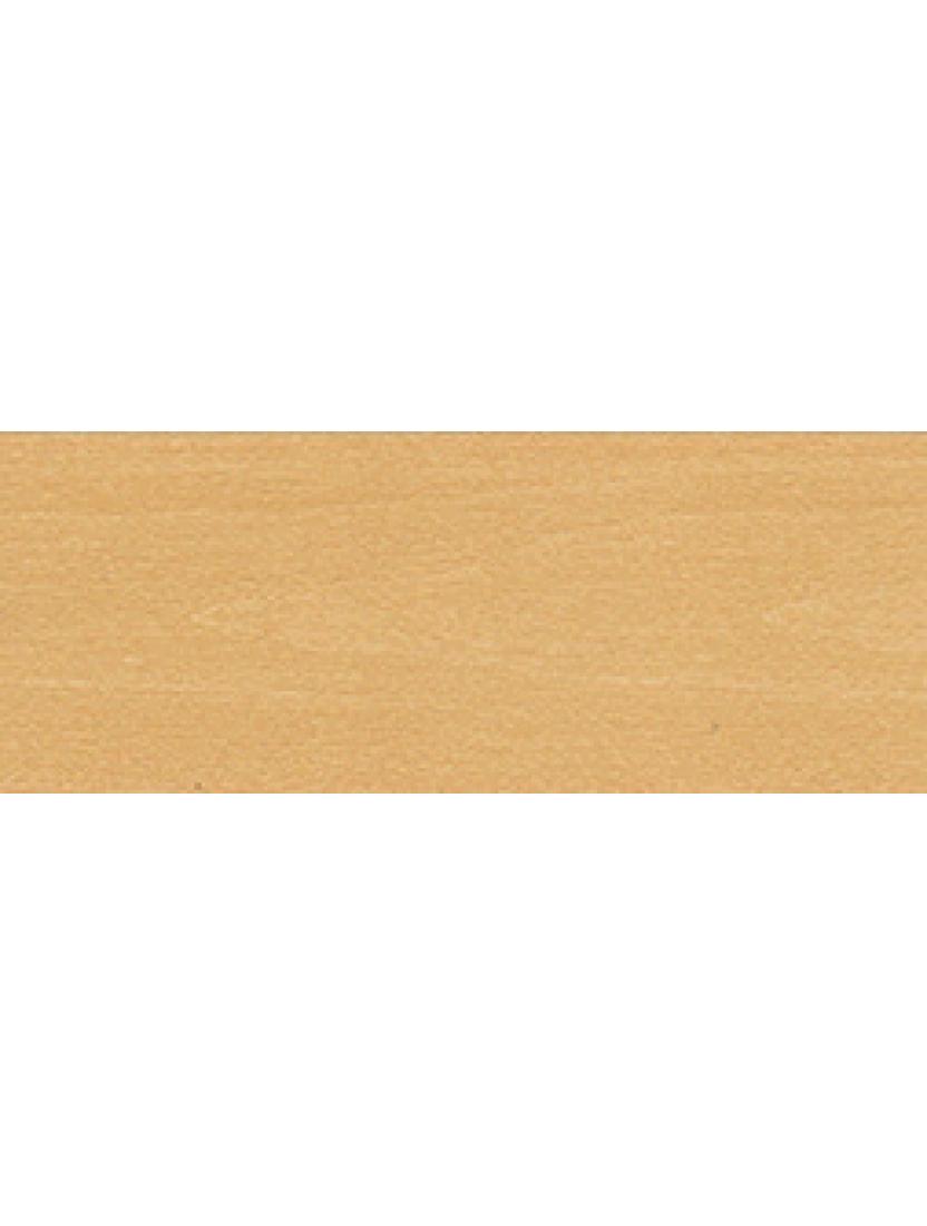 Горизонтальные деревянные жалюзи 50 мм Натуральный