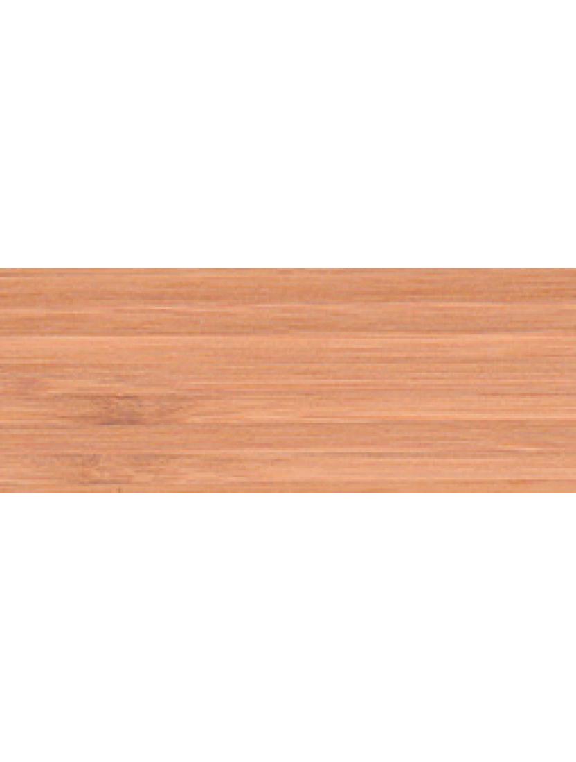 Горизонтальные бамбуковые жалюзи 50 мм Бежевый