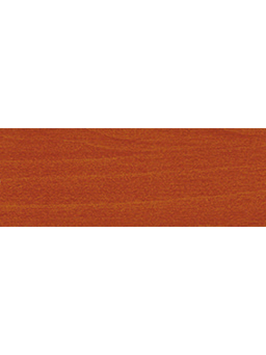 Горизонтальные деревянные жалюзи 50 мм Миндаль