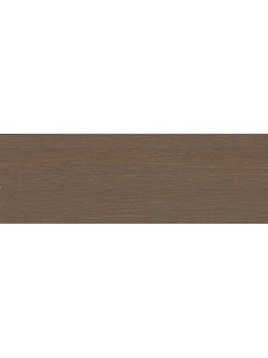 Горизонтальные бамбуковые жалюзи 50 мм Темно-серый
