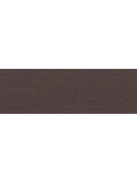 Горизонтальные деревянные жалюзи 50 мм Графитовый
