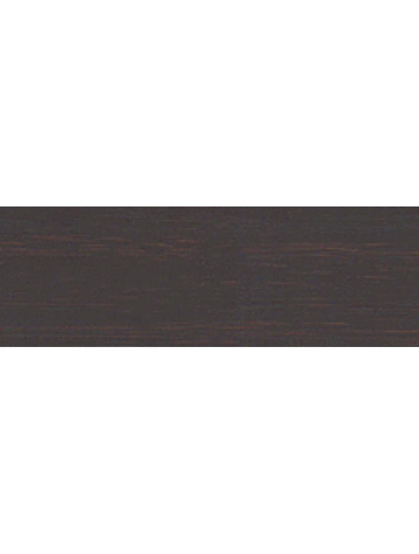 Горизонтальные бамбуковые жалюзи 50 мм Антрацит