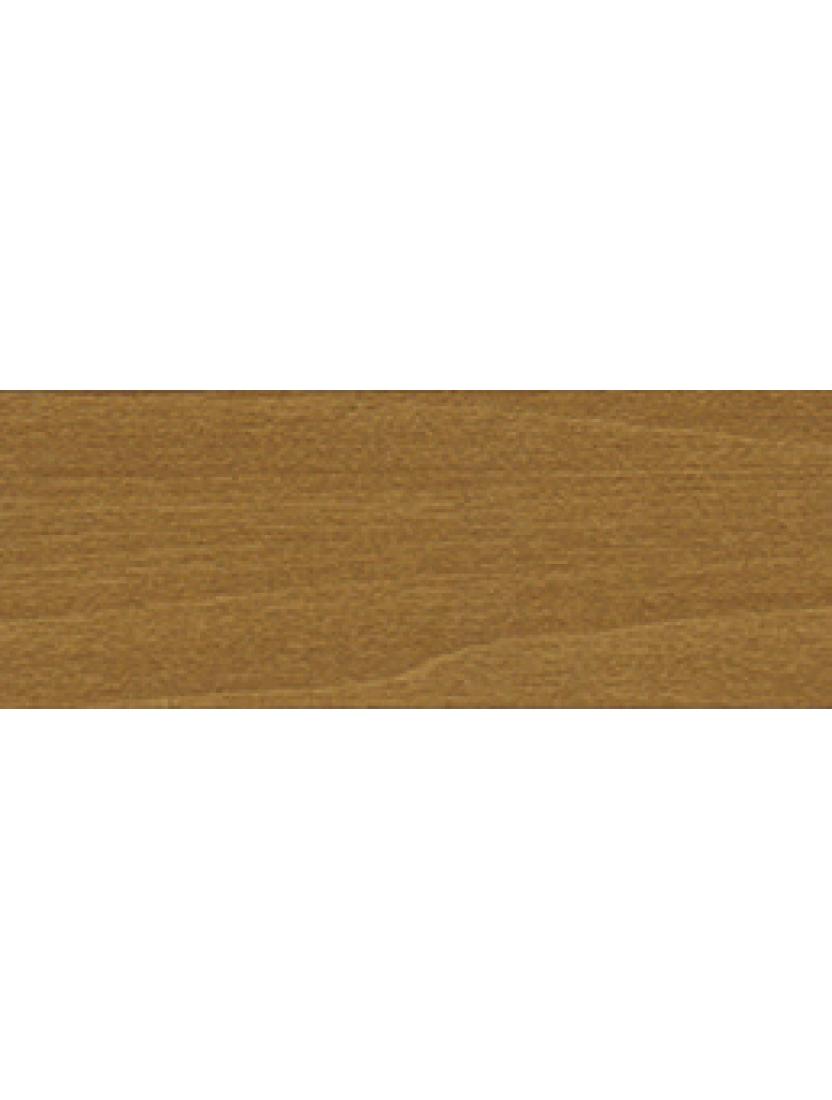 Горизонтальные деревянные жалюзи 50 мм Пепельный