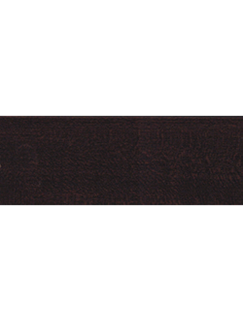 Горизонтальные деревянные жалюзи 50 мм Эбони