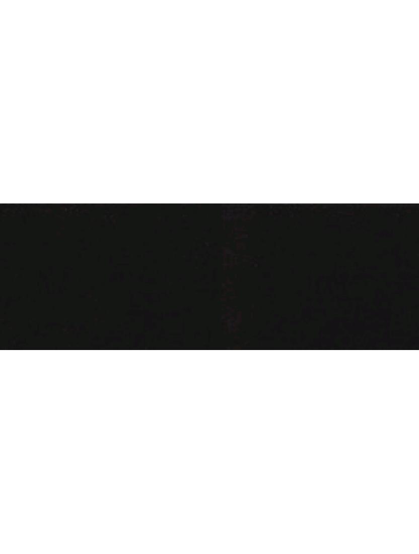 Горизонтальные деревянные жалюзи 50 мм Черный