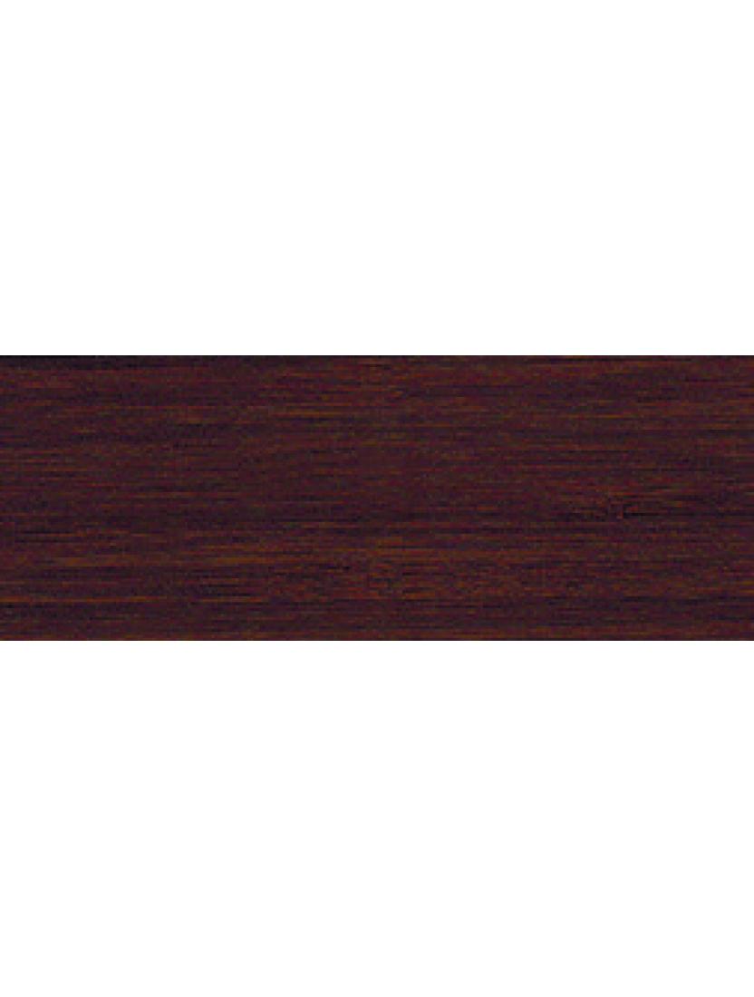 Горизонтальные бамбуковые жалюзи 50 мм Черный