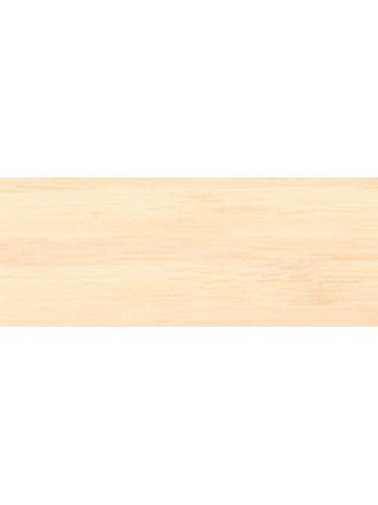 Горизонтальные бамбуковые жалюзи 50 мм Жемчужный
