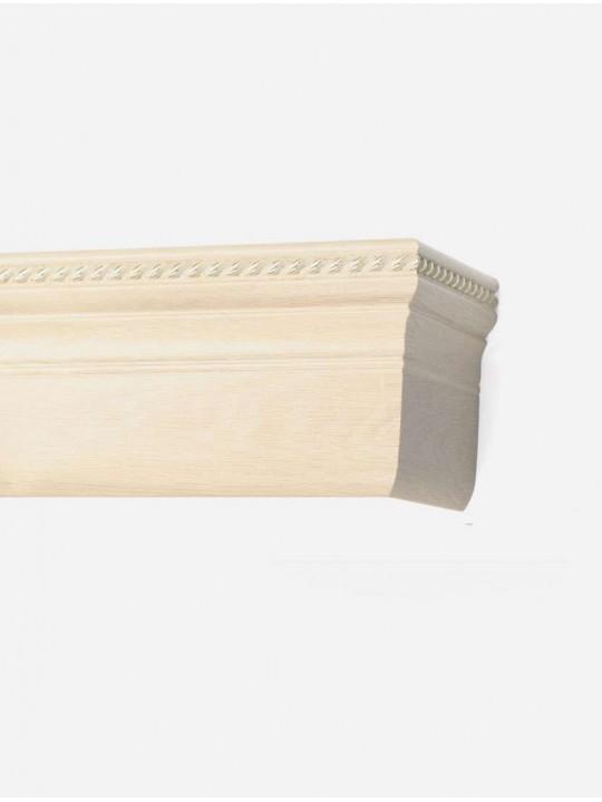 Багетный карниз Олимп на фанерной раме 12см