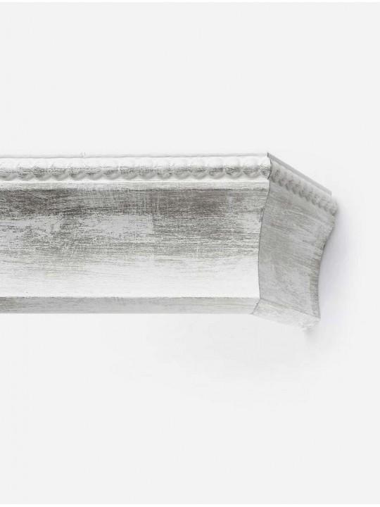 Багетный карниз Лувр на фанерной раме 12см