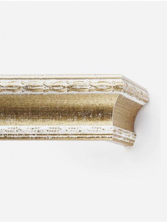 Багетный карниз Уффици на фанерной раме 12см