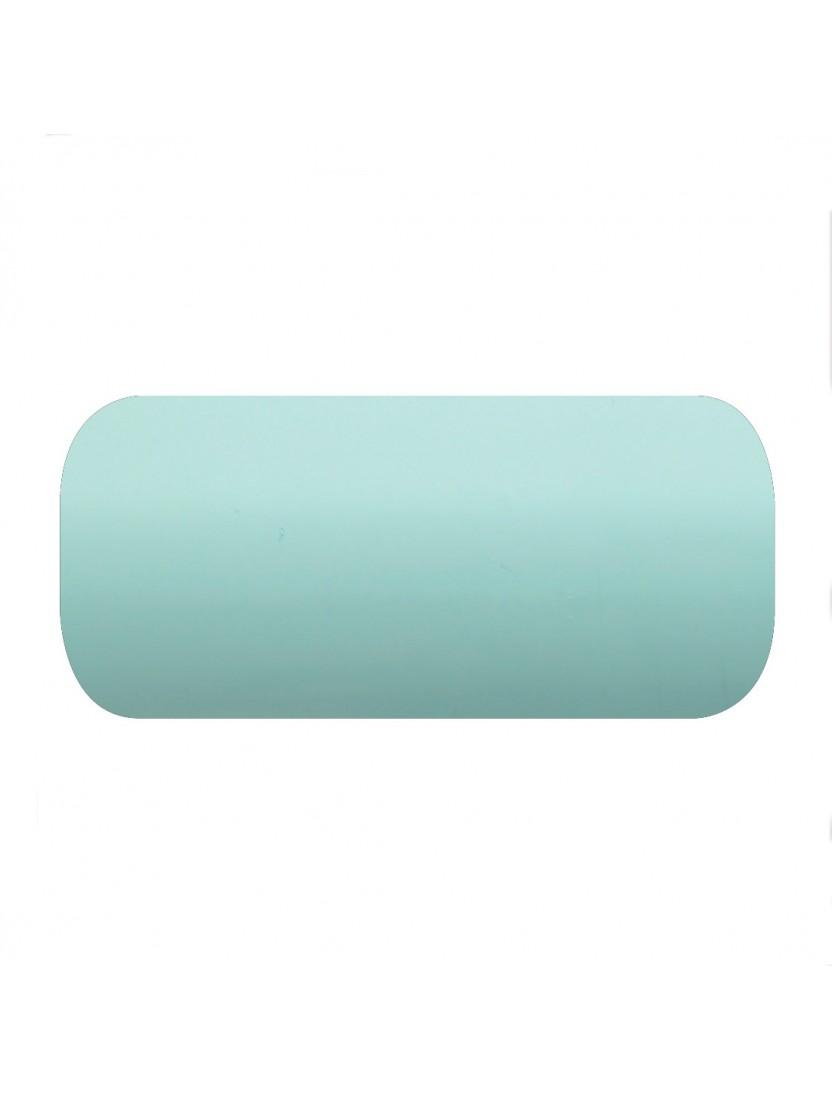 Межрамные горизонтальные жалюзи 25 мм бирюзовый