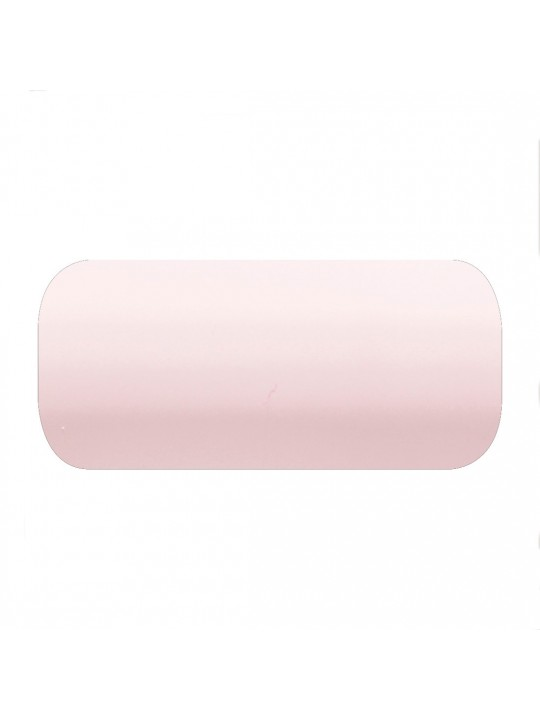 Межрамные горизонтальные жалюзи 25 мм розовый бледный