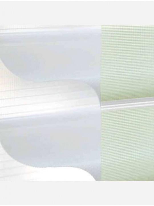 Жалюзи Мираж 25 мм Дольче зеленый
