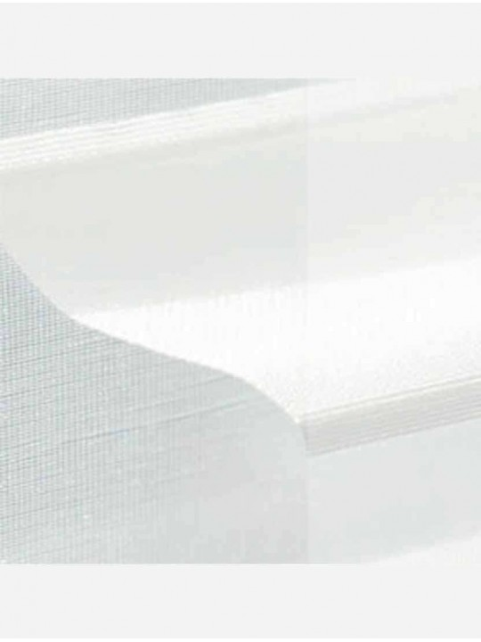 Жалюзи Мираж 55 мм Соната белый