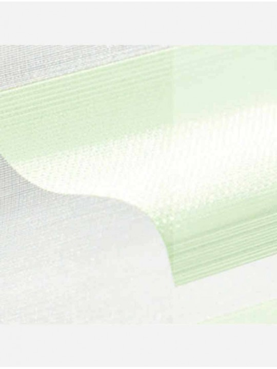 Жалюзи Мираж 55 мм Соната зеленый
