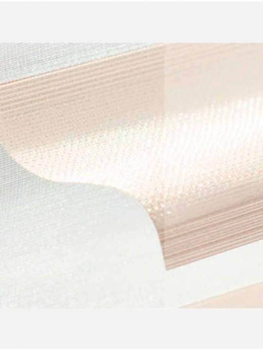 Жалюзи Мираж 55 мм Соната с электроприводом цвет бежевый