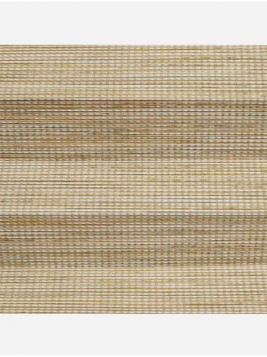 Штора плиссе тканевая Ямайка 32 мм бежевый