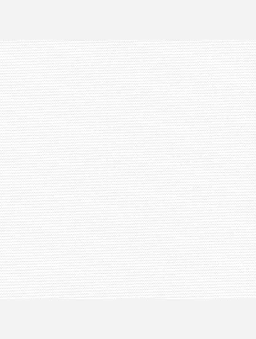 Минирулонные тканевые жалюзи Альфа блэкаут белый