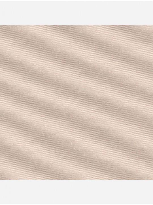 Минирулонные тканевые жалюзи Альфа блэкаут темно-бежевый