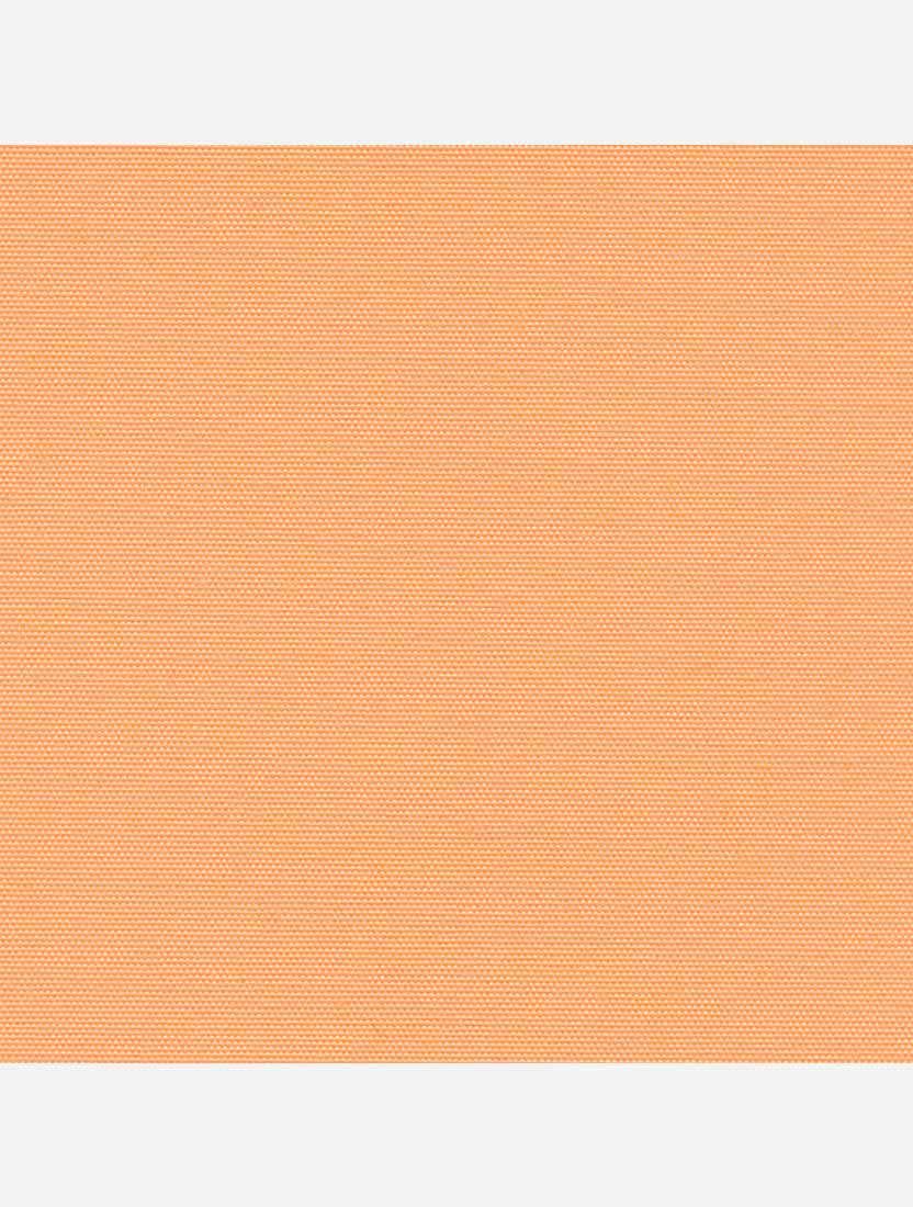 Минирулонные тканевые жалюзи Альфа светло-оранжевые